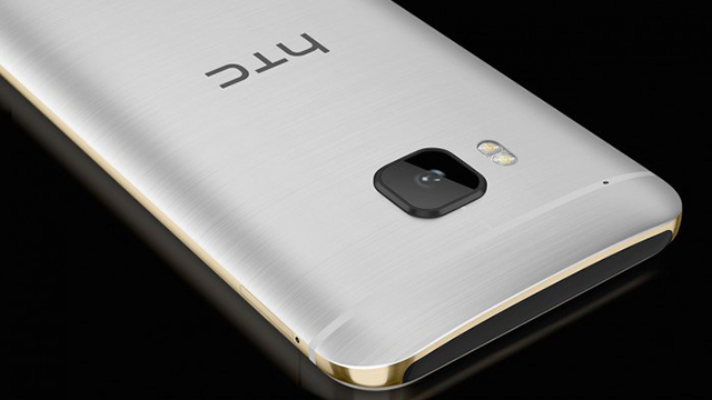 HTC One M9'da Aşırı Isınma Problemi Olabilir