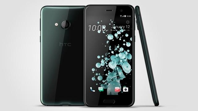 HTC U Play Özellikleri, Çıkış Tarihi ve Fiyatı