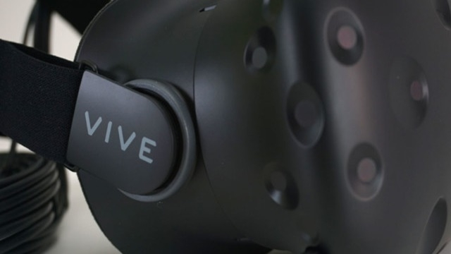 HTC Vive'ın Satış Rakamları Ortaya Çıktı
