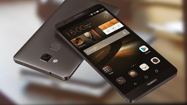 Huawei Bu Yıl 140 Milyon Akıllı Telefon Sattı