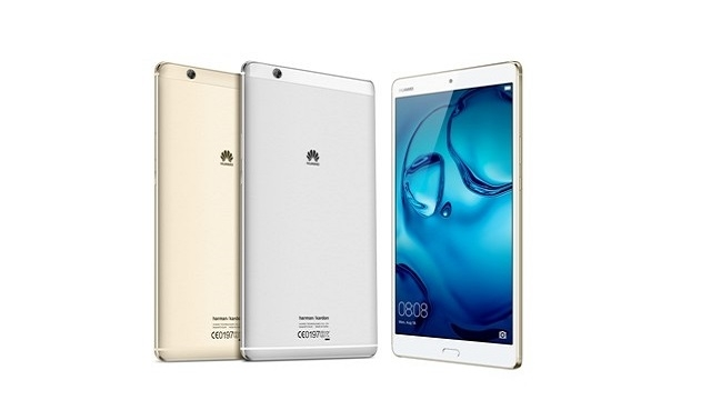 Huawei MediaPad M3 Tabletini Duyurdu! İşte Tüm Detaylar