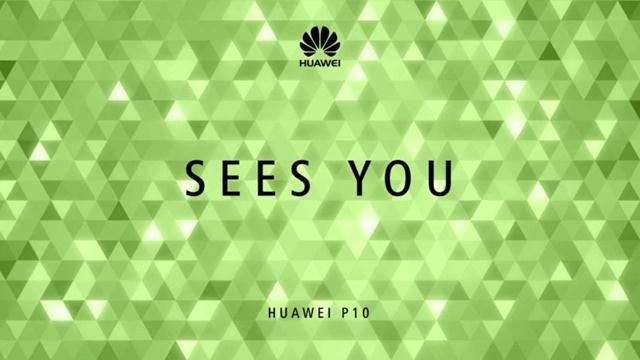Huawei P10, MWC 2017'de Tanıtılacak