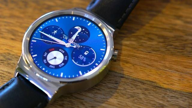 Huawei Watch 2 Şubat Ayında Duyurulabilir