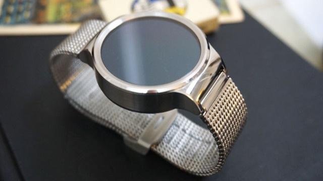 Huawei Watch 2'nin MWC 2017'de Tanıtılacağı Kesinleşti