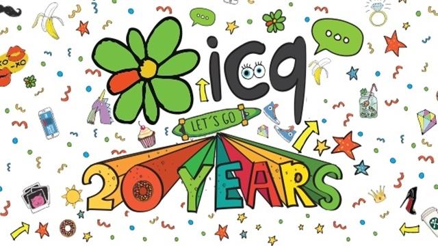 Tarihte Bugün: ICQ 20. Yaşını Kutluyor!