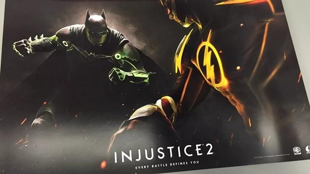 Injustice 2, Android ve iOS Platformlarına da Gelecek