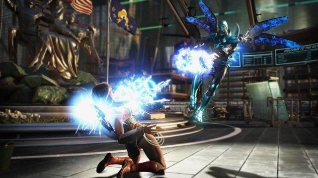 Injustice 2 Beta Kayıtları Açıldı, Hemen Katılın!