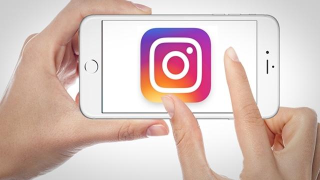 Instagram'a 'Gönderileri Kaydet' Özelliği Geldi