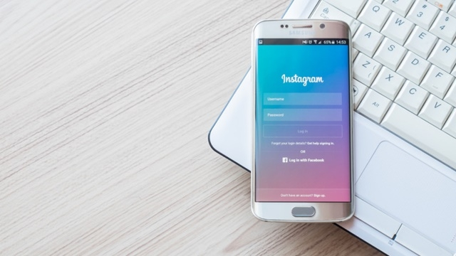 Instagram'ın Canlı Hikayeler Özelliği Çok Yakında!