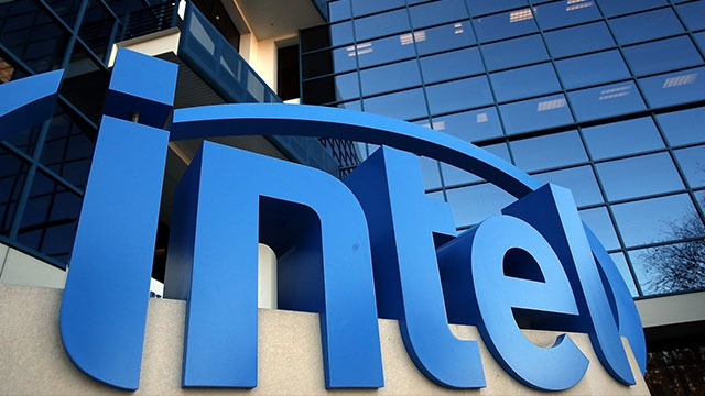 Intel'in 14nm'lik 8. Nesil İşlemcileri Yolda