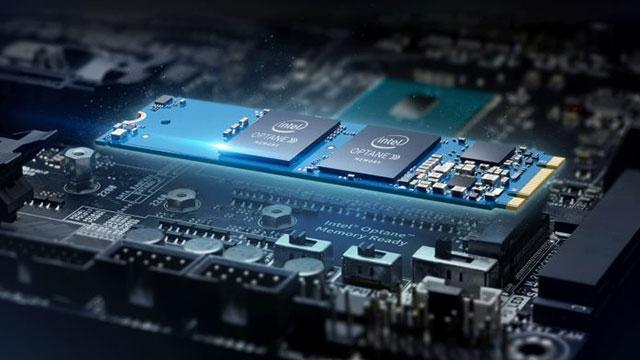Devrim Niteliğindeki Intel Optane SSD Nihayet Piyasaya Çıktı