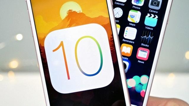 iOS 10 Yayınlandı! İşte Tüm Özellikleri ve Uyumlu Olduğu Cihazlar