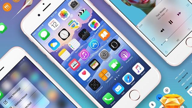 iOS 10.3 ile 'Karanlık Mod' Gelebilir