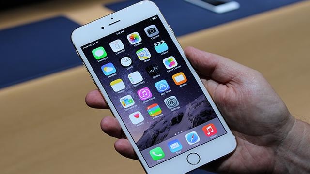 Tüketici Elektroniğinde En Çok Aranan iPhone 6 Oldu