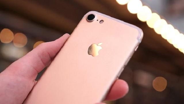 iPhone 7 256 GB Depolama Opsiyonuyla Birlikte Gelebilir
