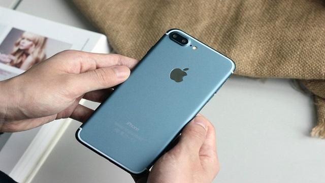 iPhone 7 Rakip Telefonları Birer Birer Yok Edecek!