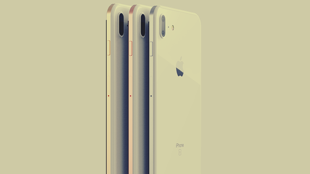 iPhone 8 Bu Yılın En Çok Satan Telefonu Olabilir