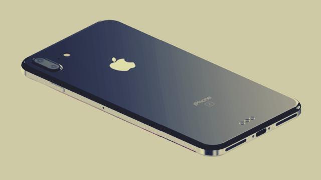 iPhone 8'de Devrim Niteliğinde 3D Selfie Kamerası Olabilir