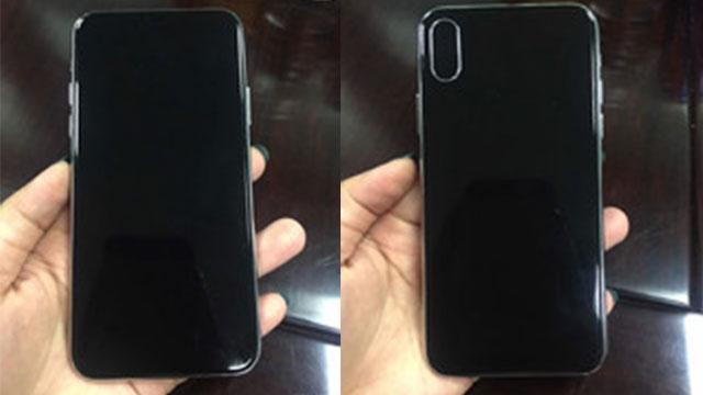 iPhone 8'in Yeni Konsept Tasarımı Cihaz Hakkında Bilgiler Veriyor