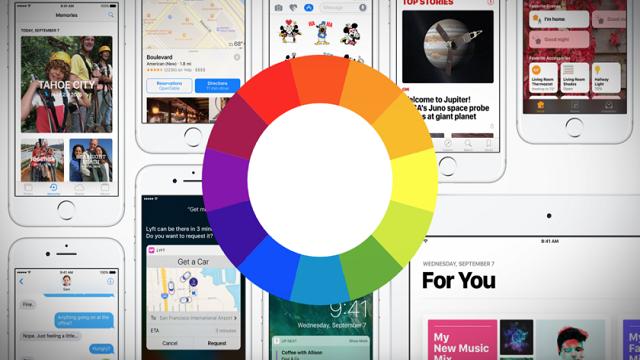 iPhone ve iPad'de Renk Filtreleri Nasıl Değiştirilir?