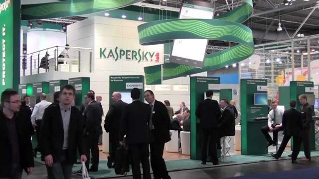 Kaspersky Çalışanına Vatan Hainliği Suçlaması