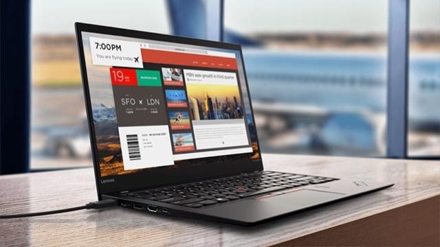 Lenovo X1 Carbon, X1 Yoga ve X1 Tablet 2017'nin Özellikleri Açıklandı