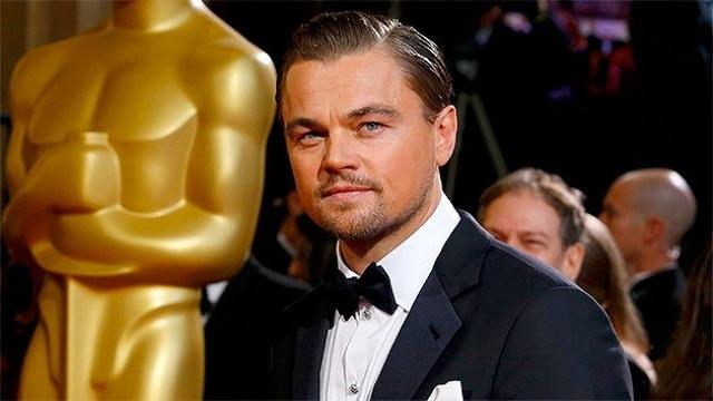 Leo Nihayet Ödülü Kaptı! İşte 88. Oscar Ödüllerini Kazananlar