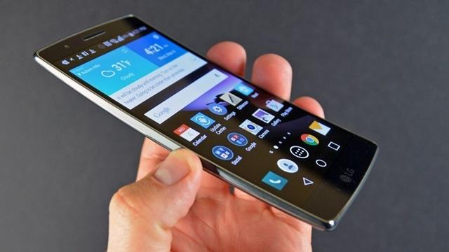 LG G6'nın Gerçek Fotoğrafı Sızdırıldı