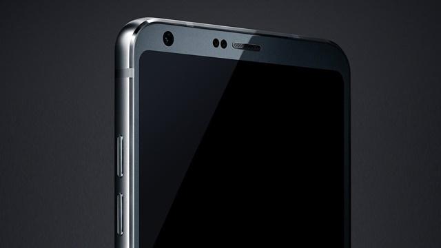 LG G6'nın Basın Fotoğrafı Sızdırıldı