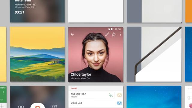 LG G6'nın Yeni Kullanıcı Arayüzü ile Tanışın