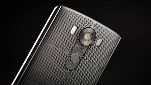 LG V20'nin Ön Sipariş Fiyatına Dair Yeni Bilgiler Ortaya Çıktı