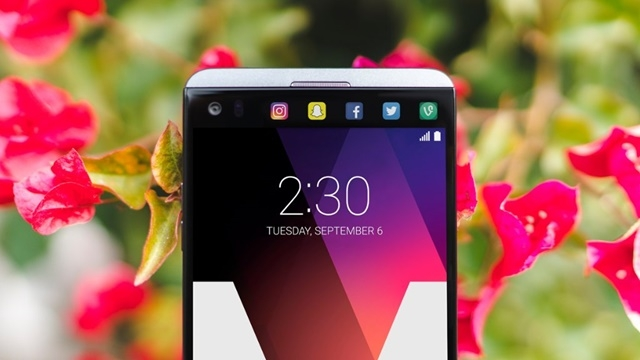 LG V30 Özellikleri Sızdırıldı