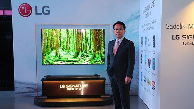 LG'den Kolay, Hızlı ve Güvenli Akıllı TV Deneyimi: webOS 3.5
