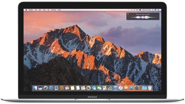 macOS Sierra Yayınlandı! İşte Tüm Özellikleri