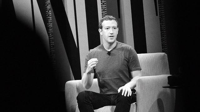 Mark Zuckerberg Facebook'taki Müslümanlara Seslendi: Sizin İçin Savaşacağız!