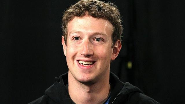 Facebook CEO'su Mark Zuckerberg Yine Hacklendi!