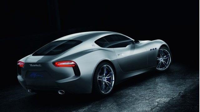 Maserati Elektrikli Araç Geliştirmeye Başlıyor