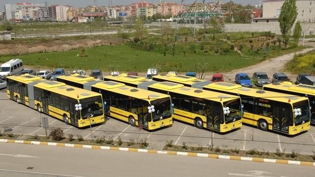Mastercard'ın Temassız Toplu Taşıma Uygulaması Türkiye'de