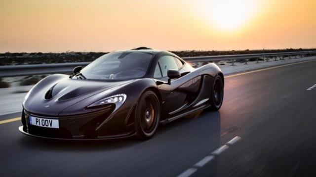 McLaren Apple ile Görüştüğünü Onayladı