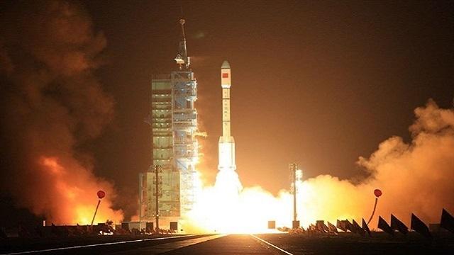 Dünyanın İlk Kuantum Telekomunikasyon Uydusu Micius Fırlatıldı