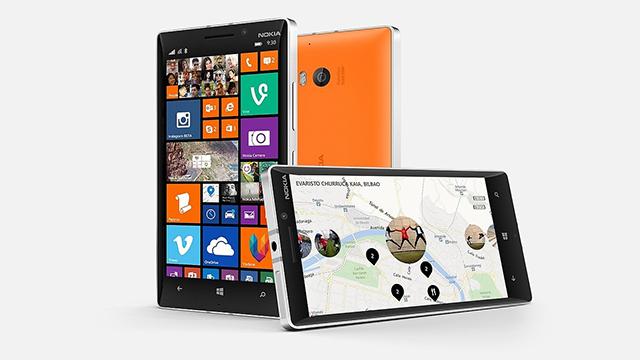 Microsoft Bu Yıl İçinde Gelebilecek Yeni Windows Phone Telefonları Doğruladı