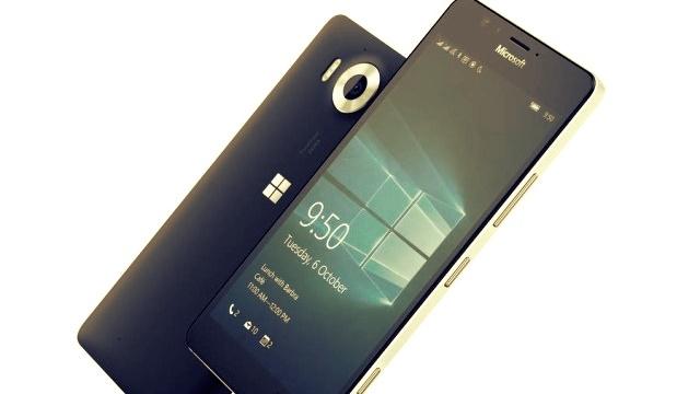 Microsoft, Surface Phone'u Çılgın Özelliklerle Donatabilir!