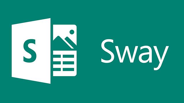 Microsoft Sway'in iPhone Uygulaması Yayınlandı
