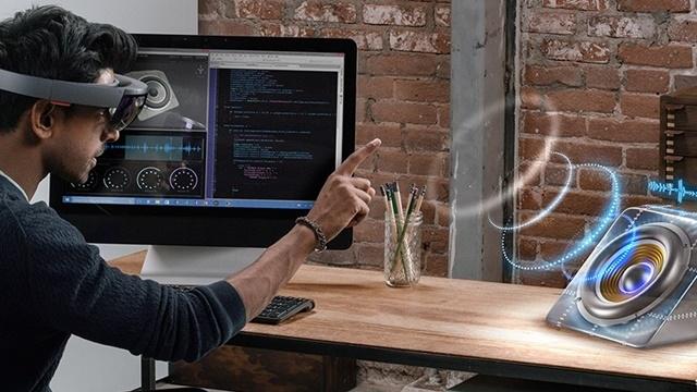 Microsoft, İkinciyi Çıkarmadan Üçüncü Nesil Hololens'e Sıçrama Yapacak