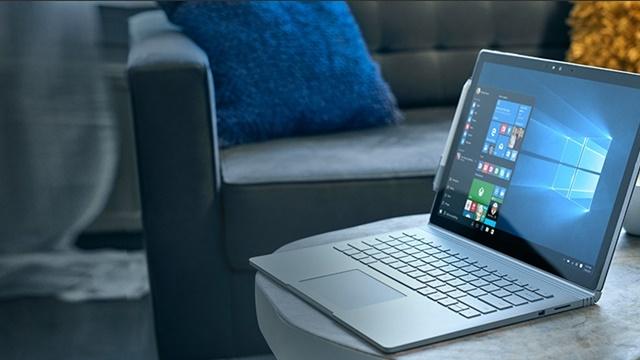 Microsoft, Windows 10 Cloud Üzerinde Çalışıyor Olabilir