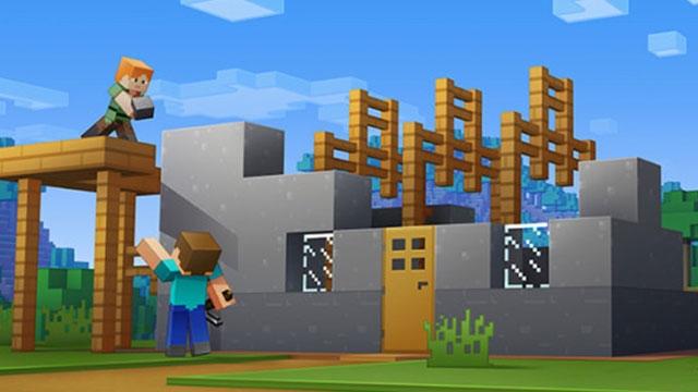 Microsoft, Minecraft ile Öğrencilere Kodlama Öğretmek İstiyor