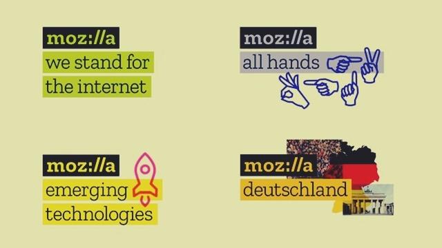 Mozilla'nın Yeni Logosu Tanıtıldı