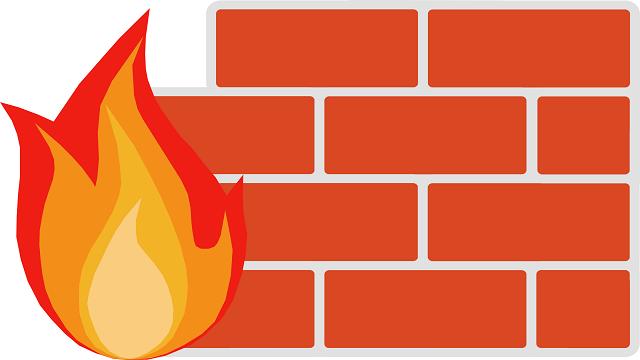 Neden Firewall Kullanmamız Gerektiğini Özetleyen 5 Önemli Sebep