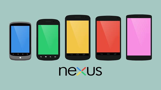 Google ve HTC Ortalığıyla Geliştirilen Nexus Sailfish Görüntüleri Sızdı