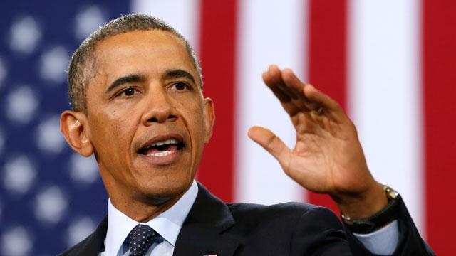 Obama Başkanlık Seçimlerinde Siber Saldırı Yapıldığını Düşünüyor